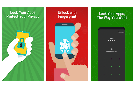 AppLock | Lock Your Apps
